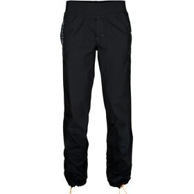 Nihil Minimum Naiset Pitkät housut , musta